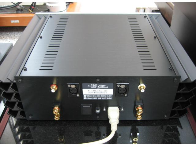 First Watt J2 (퍼스트 와트 J2 파워앰프) > 전문장터 | 오디오유저